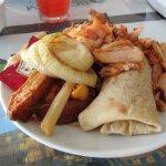 ภาพถ่ายของ Bodrum Beach Resort