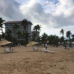 Foto de Ocean Park Beach