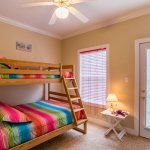 Purple Parrot 3 Bedroom | No Wake Zone 3C