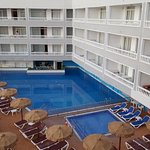 Foto de Blue Sea Costa Jardin & Spa