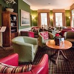 The Pheasant Bar and Lounge