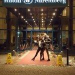 Photo de Hilton Nuremberg