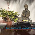 Photo de Baldwin's Guest House Cozumel