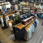 Surf World has moved to 4411 N Federal hwy Fort Lauderdale FL