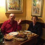Steak Restaurant in Florence