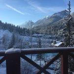 Foto de Panorama Springs Lodge