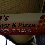 JD's Diner & Pizza