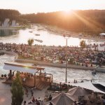 Labor Day Festival at the U.S. National Whitewater Center