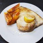 Zdjęcie Scales Seafood