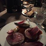 Bilde fra Restaurant Silo