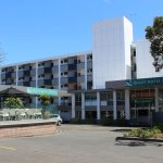 Quality Hotel Parnell and Gladstones Café Restaurant