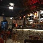Photo de Casa Nostra Roof Restaurant