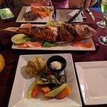 Photo de Celeste's Island Cuisine