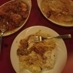 Saber's Taste of India