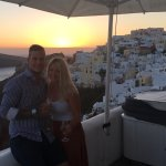 Photo de Art Maisons Luxury Santorini Hotels Aspaki & Oia Castle