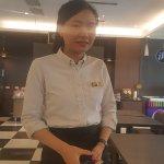 Foto de Kindness Hotel Qixian