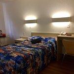 Foto de Motel 6 Barstow