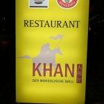 Khan - Der mongolische Grill Foto