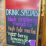 For the exotic taste...
