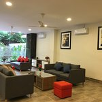 V-INN Studio Apartment