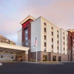 Hampton Inn Salt Lake City Cottonwood