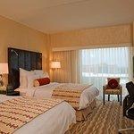 Foto de Renaissance Boston Patriot Place Hotel