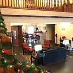 Comfort Inn & Suites Madison North Foto