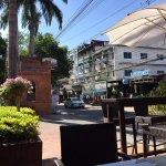 Photo de Chiang Mai Gate Hotel