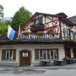 Foto de Old Swiss House