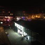 Hard Rock Cafe 50 metres away