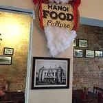 Hanoi Food Culture Photo