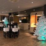 Foto de Best Western Plus Rotterdam Airport Hotel