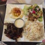 Billede af Lebanese Taverna