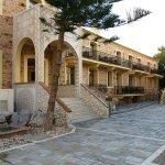 Grecian Castle Hotel Foto