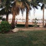Parrotel Beach Resort Photo