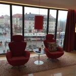 Panorama view room #99