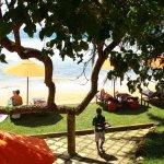 阳光海滩酒店