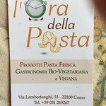 Photo of L'Ora della Pasta