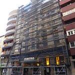 Foto de Vincci Zaragoza Zentro