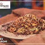 #gazi #coffee #sweets #crepes #waffle #vaflaki #loukoumades #κρεπα_μακαρονι #icecreams #fastfood