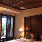 Foto de Hotel Allamanda