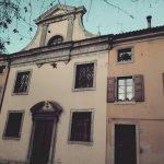 Chiesa Delle Zitelle / Via Zanon Udine