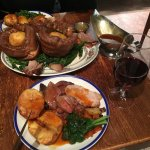 Mixed roast for 2