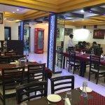 The Global Savour Restaurant
