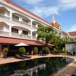 Photo of Lin Ratanak Angkor Hotel