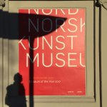 museum poster - great design by tromso tank