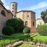Ravenna in a glimpse