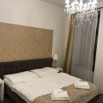 Photo de Garni Hotel Virgo