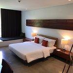 Lynnaya Urban River Resort & Spa Photo
