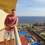 Foto de Marconfort Beach Club Hotel